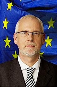 Ulrich Stockmann, MdEP